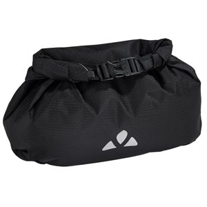 SAC DE GUIDON VAUDE AQUA BOX LIGHT 4 BLACK 4L
