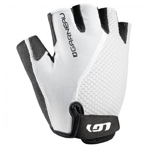 GANTS LG F AIR GEL M BLANC