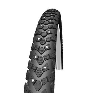 PNEU 26X1,75 SCHWALBE WINTER CR.MÉT(100)