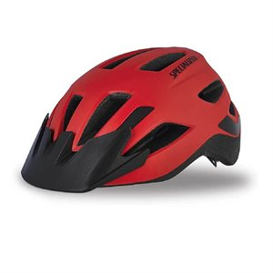 CASQUE SPECIALIZED SHUFFLE 50-55 CM ROUGE