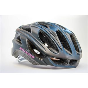 CASQUE SPECIALIZED PROPERO II F M N / ROSE