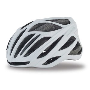 CASQUE SPECIALIZED ECHELON II M BLANC