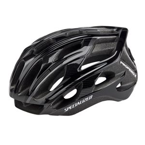 CASQUE SPECIALIZED PROPERO II NOIR