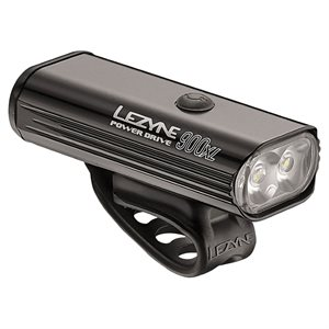 LUMIERE AVANT LEZYNE POWER DRIVE XL 900 LUMENS