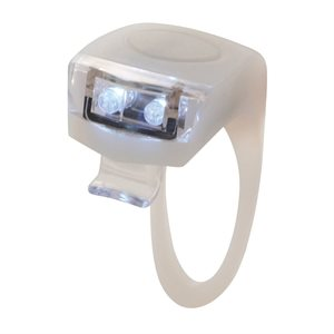 LUMIERE AVANT TORCH WHITE BRIGHT FLEX 2