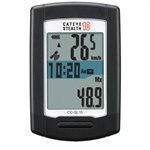 CYCLOMÈTRE CAT EYE STEALTH 10 GPS