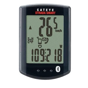 CYCLING COMPUTER CATEYE STRADA SMART BLUETOOTH