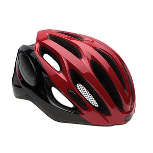 CASQUE BELL DRAFT T / U ROUGE