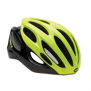 CASQUE BELL DRAFT T / U JAUNE