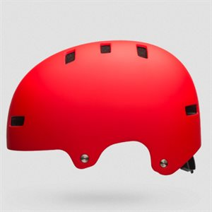 CASQUE BELL LOCAL M ROUGE