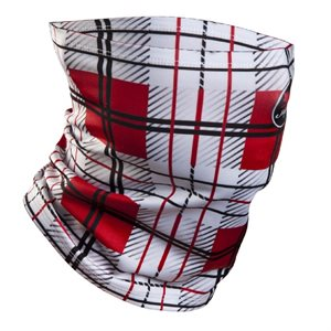 CACHE-COU SUGOI PLAID THERMALT / U