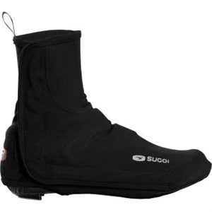 COUVRE-CHAUSSURES SUGOI FIREWALL NOIR S