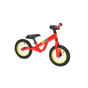 AVP RUNNER ROUGE DRAISIENNE 12""