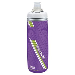 BIDON CAMELBAK PODIUM CHILL 620ML VIOLET