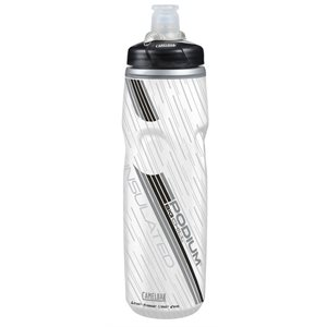BIDON CAMELBAK PODIUM BIG CHILL 750 ML CARBONE