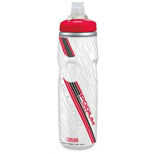 BIDON CAMELBAK PODIUM BIG CHILL 750 ML ROUGE
