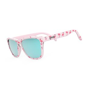 LUNETTES GOODR OG CARL'S SINGLE & READY TO FLAMINGLE