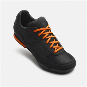 SOULIERS GIRO RUMBLE-VR NOIR / ROUGE SPD
