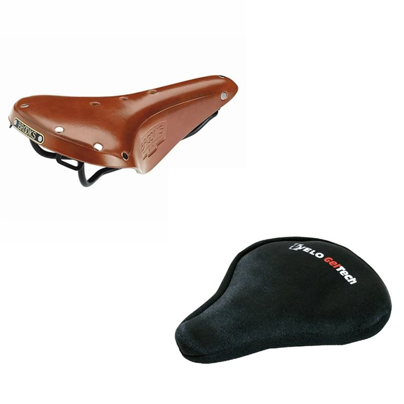 Saddles and Accessories