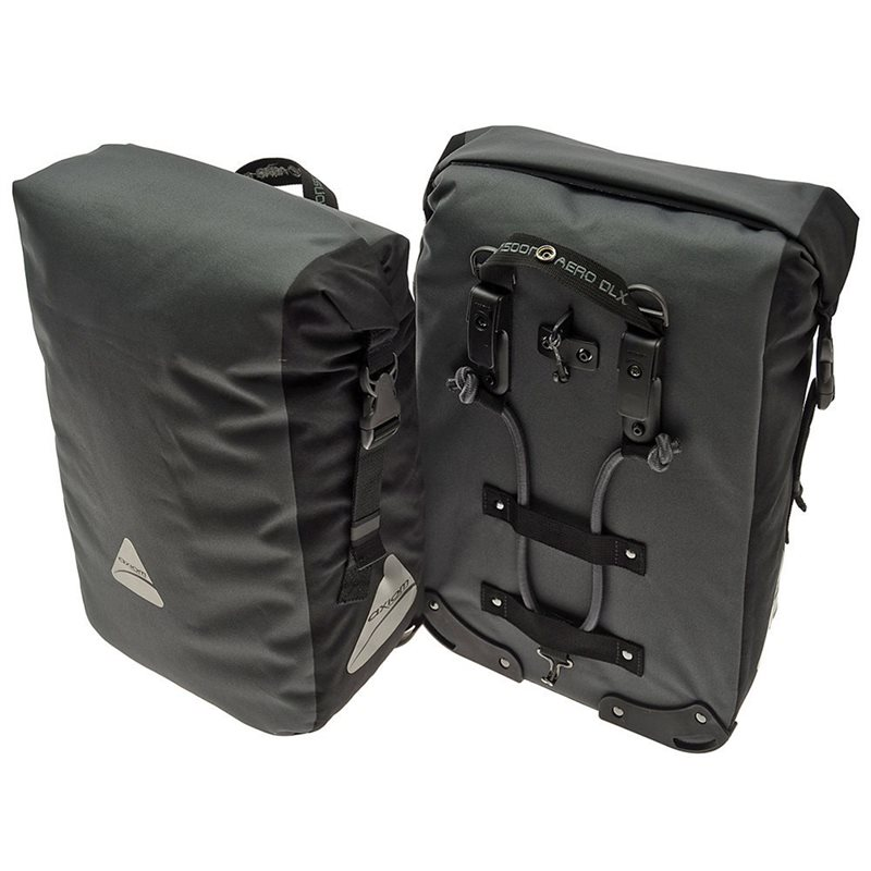 Front/Rear bags