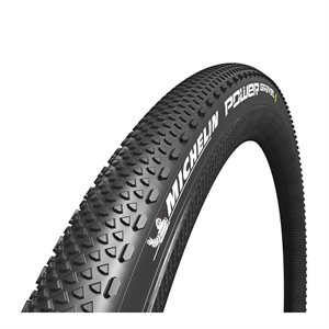 PNEU MICHELIN POWER GRAVEL TUBELESS READY