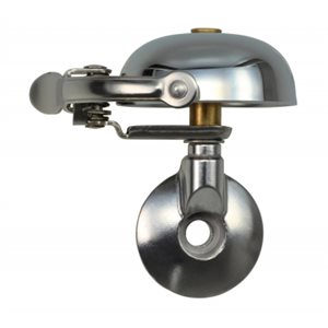 CLOCHETTE CRANE MINI AHEAD CHROME BRASS