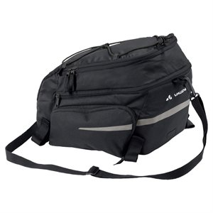 VAUDE REAR RACK TOP BAG SILKROAD PLUS 9+7 9L