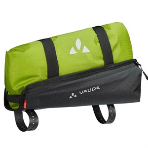 VAUDE TRAILGUIDE 5 FRAME BAG BLACK / GREEN