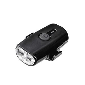TOPEAK HEADLUX 250 USB HELMET LIGHT