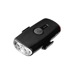 TOPEAK HEADLUX DUAL USB HELMET LIGHT