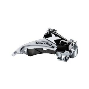 SHIMANO TOURNEY FD-TY510-TS3 FRONT DERAILLEUR