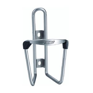 BBB FUELTANK BBC-03 BOTTLE CAGE SILVER