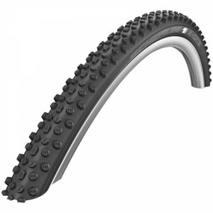 TIRE 700X33 SCHWALBE X-ONE BITE TUBELESS EASY FOLDABLE