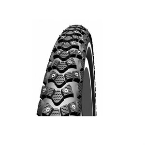 TIRE 700X35 SCHWALBE WINTER WITH METAL STUDS (120)