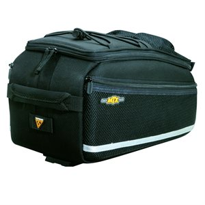SAC S / REAR CARRIER TOPEAK MTX EX 6,6L BLACK