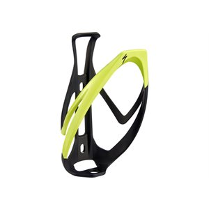 SPECIALIZED RIB CAGE II - MATTE BLACK / HYPER GREEN