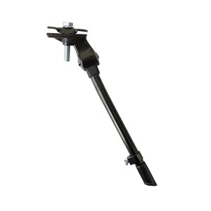 DAMCO CENTER MOUNT ALLOY ADJUSTABLE KICKSTAND 24-28in