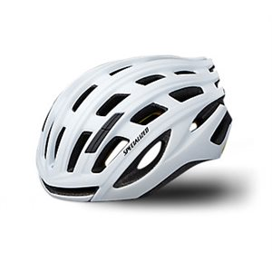 CASQUE SPECIALIZED PROPERO 3 ANGI MIPS CPSC BLANC TECH S