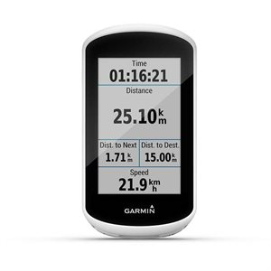 GARMIN EDGE EXPLORER GPS UNIT