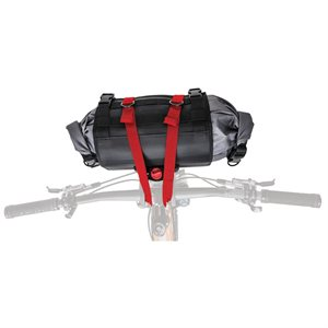 BLACKBURN OUTPOST HANDLEBAR ROLL W /  DRY BAG
