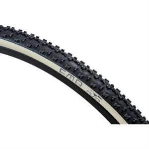 TUBULAR 700X33 FMB SSC SUPER MUD 33 BLACK