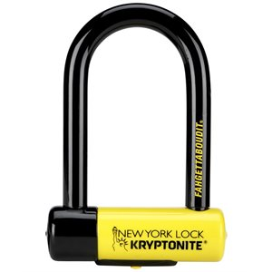 CADENAS KRYPTONITE NEW YORK FAHGETTABOUDIT
