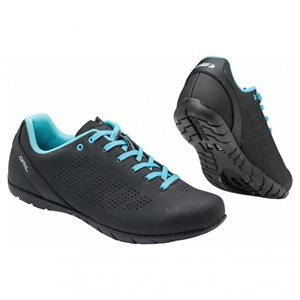 CYCLING SHOES GARNEAU F OPAL BLACK SPD