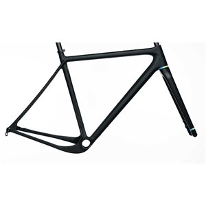 OPEN U.P.P.E.R. FRAME AND FORK SET