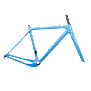 OPEN U.P. FRAME AND FORK SET