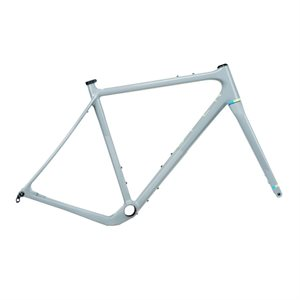 OPEN WI.DE FRAME AND FORK SET