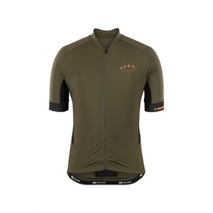 MAILLOT SUGOI EVOLUTION ICE DEEP OLIVE