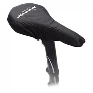 COUVRE-SELLE WHITE LIGHTNING THE SADDLE JOHNNY